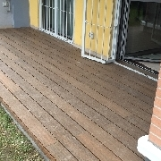 Ultrashield Teak - Buccinasco